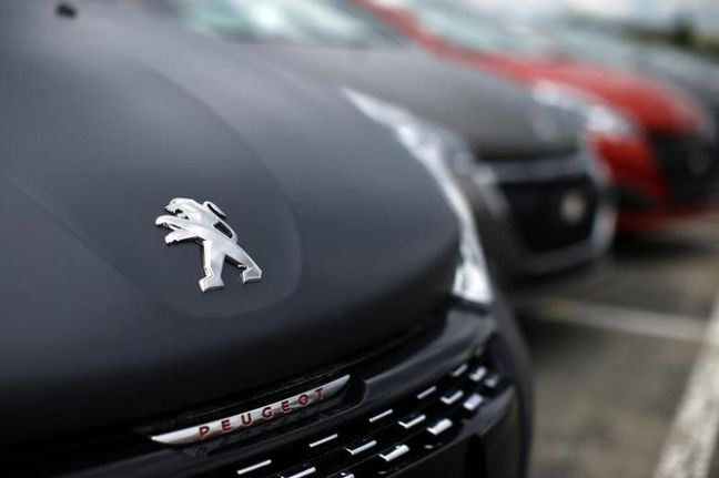 Peugeot gears up with nuTonomy for self-driving car test