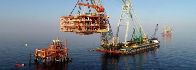 South Pars Output to Surpass 670 mcm/d by March