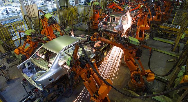 700,000 Jobs Threatened in Iran Auto Industry