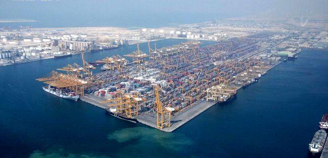 Iran's Non-Oil Trade With Persian Gulf Arab States Increases Over 16%