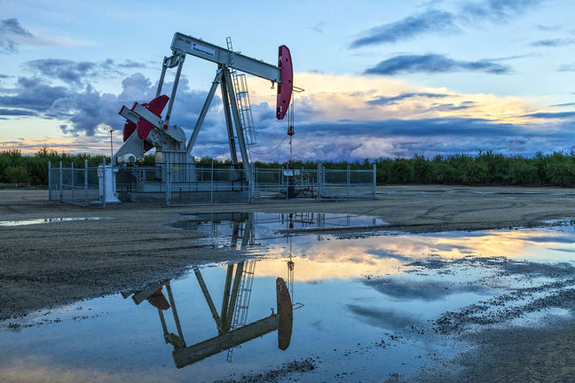 OPEC's Best Signal of Success No Longer Looks So Promising