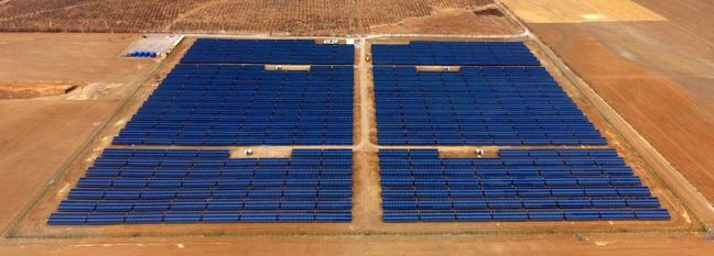 Iran: New Incentives for Using Domestic Solar Panels