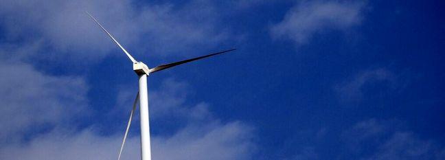 Wind Power Reaches Sistan