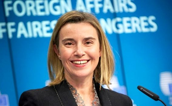 EU vows to save Iran deal, fears for North Korea mediation