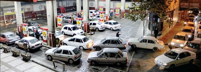 Gasoline Inventory at 1.6b Liters for Nowruz Holiday Season