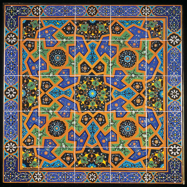 Iran exports tiles, ceramics worth $169.7 m in 6 months