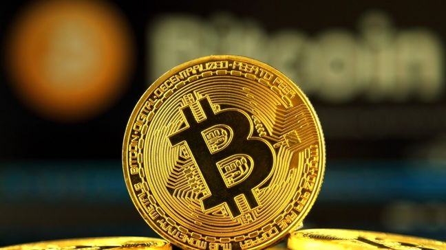 Bitcoin Whipsaws Investors as Bubble Shows Signs of Bursting