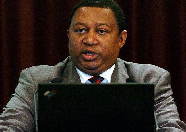 OPEC's Barkindo Sees Progress in Oil Cuts as Stockpiles Shrink