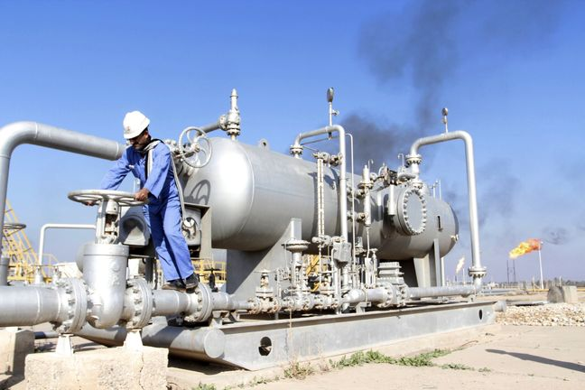Development of Gas Supply Infrastructure on Agenda