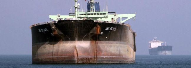 Asia Oil Imports From Iran Rise in March