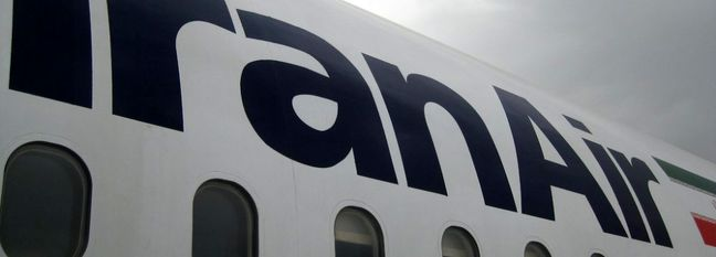 IranAir Flights to Europe Return to Pre-Pandemic Schedule