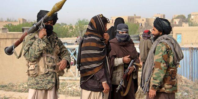 Taliban fighters enter northern Afghan city of Kunduz