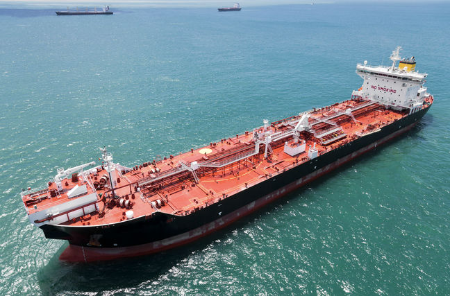 OPEC Reports Uptick in Iran's July Output