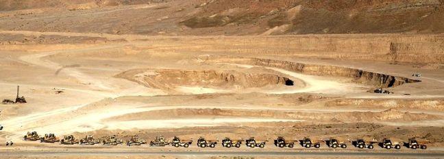 Iran Mineral Trade Surplus Rises to $3.8b (Mar-Oct 2018)