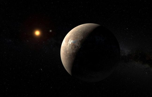 Scientists find Earth-like planet circling sun's nearest neighbor