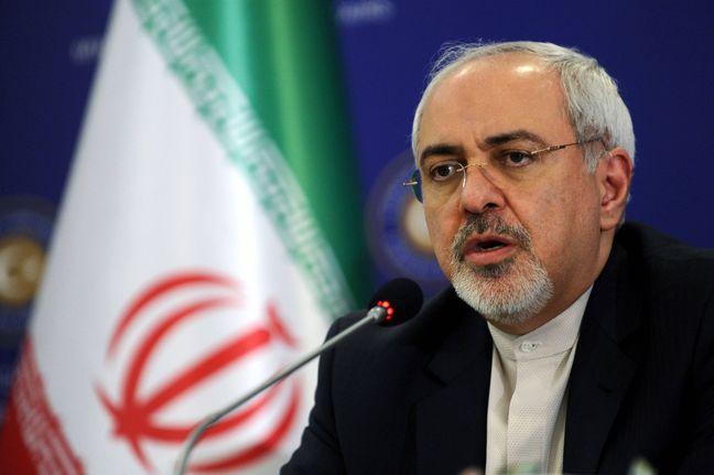 Zarif: Saudi regime, its enablers must be held to account