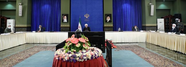 Fines for Breaching Covid-19 Rules in Tehran Outlined
