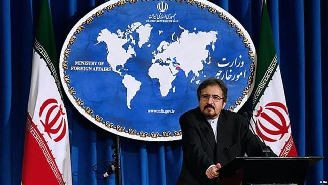 No Zarif-Tillerson meeting on Iran's UN agenda: Qassemi