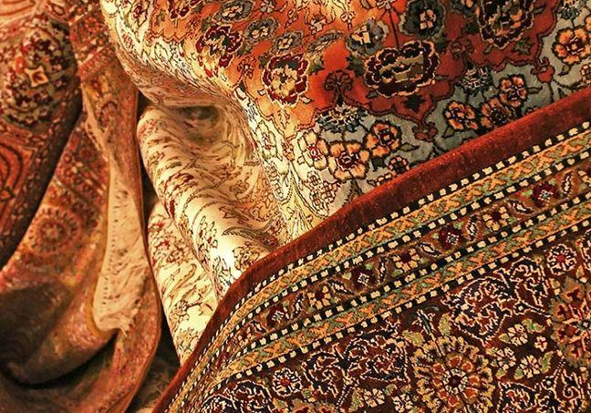 Iran Hand-Woven Carpet Exports Near $270m