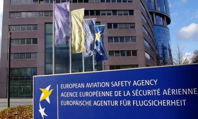 Iranian Airports to Adopt European Standards