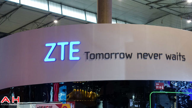 China's ZTE Fires Back at U.S., Calls 7-Year Ban 'Unacceptable'