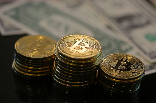 Bitcoin Is at Risk of No Longer Being the Biggest Digital Currency