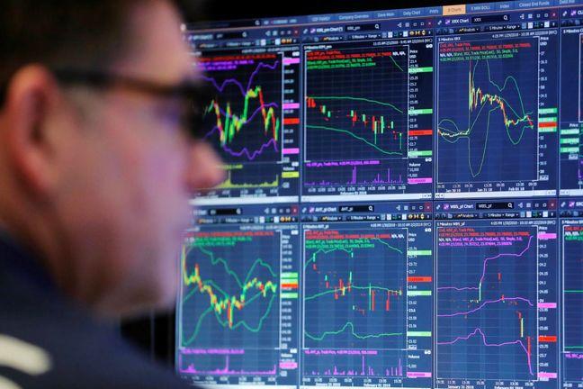 Riptide Lashes U.S. Stock Futures as Europe Rises