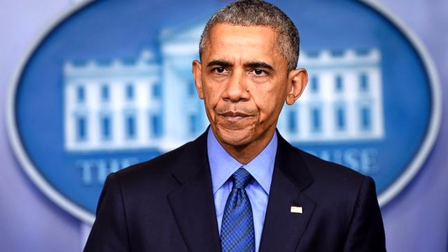 Obama extends national emergency on Iran