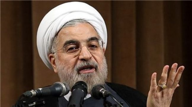 Rouhani stresses need for sustained OPEC consultation for market stability