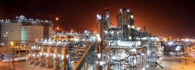 NPC: Uptrend in Iran's Petrochemical Sector