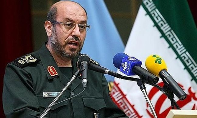 Iran expresses concerns over militants' misuse of Syrian truce