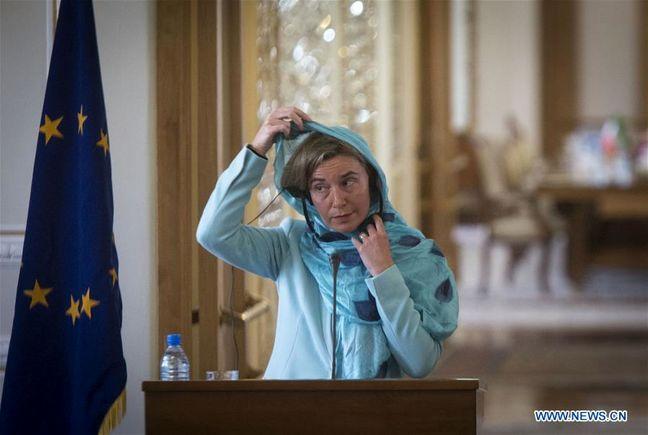 Bright Future for Iran-Europe Ties