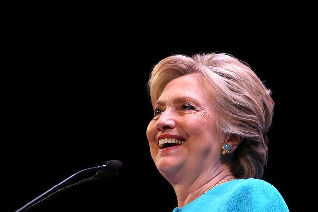 Transcripts of Clinton's Wall Street talks released in new Wikileaks dump
