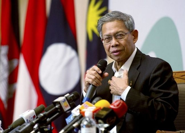 Malaysian Minister: Free trade agreement talks with Iran underway