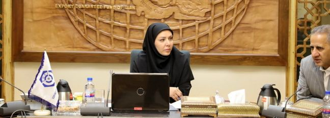 Iran's ECA Reassures Foreign Trade Partners