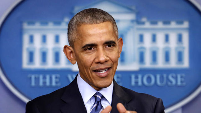 Obama to deliver farewell address in Chicago on January 10