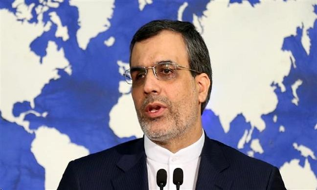 Iran urges UN technical aid for Syria de-escalation zones