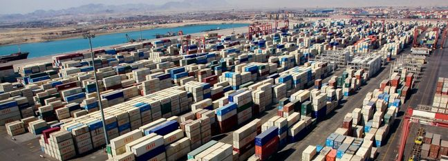 SCI Assesses Iran's Q1 Export, Import Price Changes