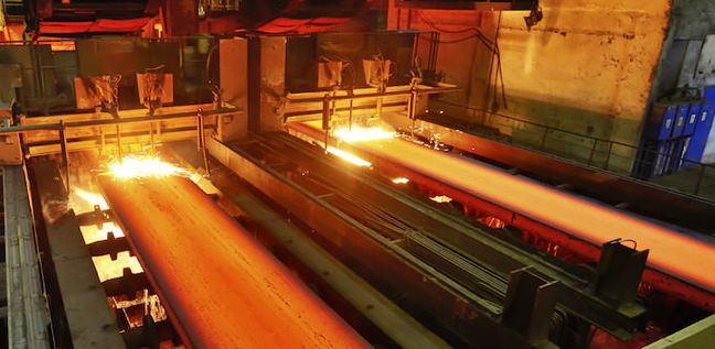 Iron Ore Policy to Boost Steel Exports