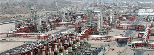 Iran's PSEEZ Reports Higher Petrochemical Exports