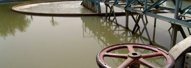 Limited Buyers for Treated Wastewater in Bandar Abbas