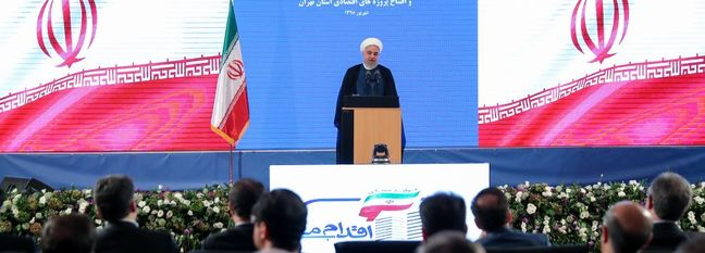 No Breakthrough in Iran-US Ties Unless Sanctions Lifted