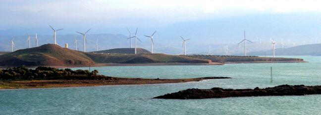 New Renewable Power Plants to Add 160MW to Iran National Grid