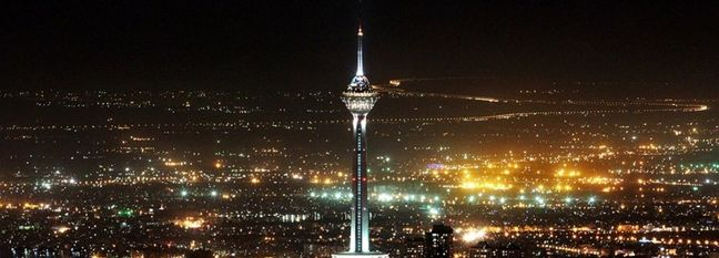 Iran's Massive Energy Use Is Unsustainable