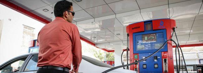 Iran: Holiday Season Gasoline Sales Exceed 1.8b Liters