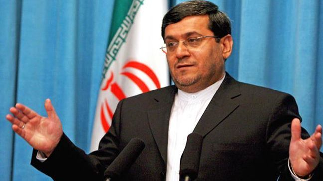 Iran gives visas at airports to 180 countries: Deputy FM