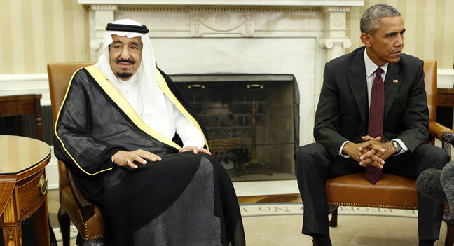 Saudi Arabia's Clout in Washington Isn't What It Used to Be