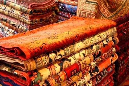 China becomes main destination for Iranian carpet