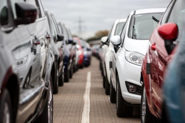Iran's Derailed Auto Market Getting Back on Track
