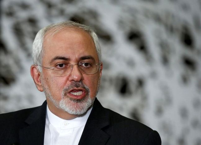 Iran minister says in U.S. interest to stay committed to nuclear pact